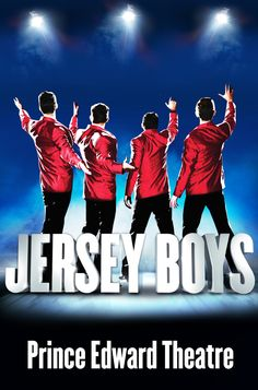 Jersey Boys made its West End debut at the Prince Edward Theatre in February 2008 and has been playing there ever since.