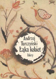 Okładka książki Łąka kobiet