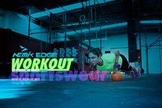 "https://flic.kr/p/uo6unS | Workout Nemik | Marca: Nemik Sporswear - <a href=""http://www.nemik.mx"" rel=""nofollow"">www.nemik.mx</a> Trabajo: Fotografia, edición y publicidad."