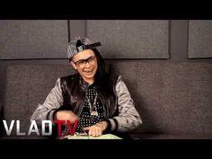 V-Nasty Talks Kreayshawn Rift Album Sales