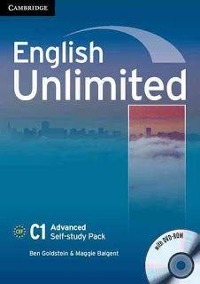 eBook: English Unlimited C1 Advanced Coursebook +AudioCD - eStudy Resources | mobimas.info
