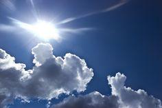 ¿Por qué a veces se ve un halo alrededor del sol? #naturaleza #curiosidades