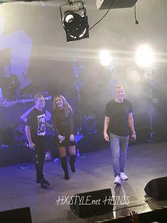 KULTTUURI. MUSIIKKI. RÄHINÄ LIVE 2017  KEIKKA, Konsertti&Juhlat NOSTURI, HELSINKI 5.12 SUOMI/FINLAND…Suosikki 13.12.2017 HXSTYLE.net HEINIS