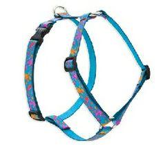 Medium Dog Roman Harnesses Made in America