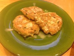Tuna Cakes | fastPaleo Primal and Paleo Diet Recipes The kids devoured these!