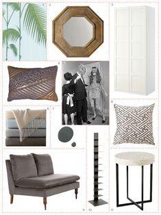 Style Evolution: Ellie Somerville's Studio Space