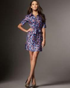 Dress by Milly
