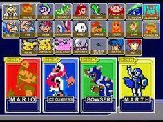 Super Smash Bros. Melee - YouTube Gaming