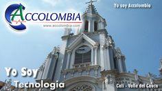Cobertura tdt Santiago de Cali Valle del cauca TDT Accolombia