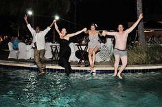 time to finish it off with a splash at Radisson Aruba Resort