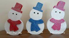 Christmas - Calico Gifts