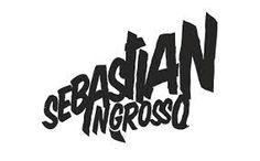 Sebastian Ingrosso logo.