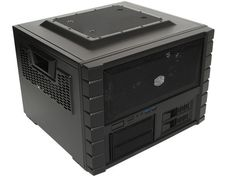 "Cooler Master's HAF XB: Give Your LAN Party Box Breathing Room...Rated as ""Smart Buy 2013""."