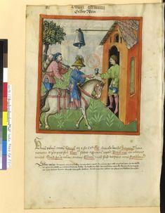 Tacuinum Sanitatis - BNF Ms. Latin 9333 Date: Rhineland, mid- 15th century.  fol 85v gelber Wein