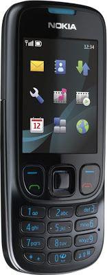 UNIVERSO NOKIA: Nokia 6303 Classic