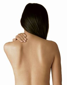 Latest fashion: How to Get Rid of Acne on Your Back
