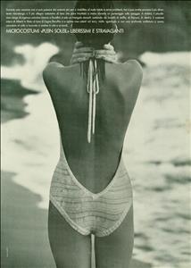 Vogue Maggio 1975 pag 99