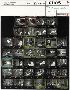 Magnum Photos Miles Davis In Paris, Contact Sheet Print - Women Photography on YOOX. The best online selection of Photography Magnum Photos. YOOX exclusive items of Italian and international designers - Secure payments Magnum Photos, Martin Parr, Miles Davis, Magnum Contact Sheets, Best Guitar Players, Photoshop, Jazz Festival, Jazz Musicians, After Life
