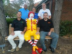 Mr. Appliance at Lakes Edge proud to support @RMHC *