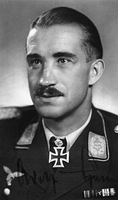 Adolf Galland - Alchetron, The Free Social Encyclopedia Adolf Galland, Luftwaffe, Ferdinand, Douglas Bader, Flying Ace, Battle Of Britain, Fighter Pilot, Chant, German Army