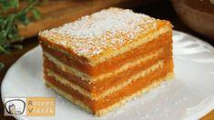 Eclairs, Cornbread, Vanilla Cake, Ethnic Recipes, Diy, Food, Millet Bread, Bricolage, Essen