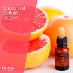 Grapefruit Cellulite Cream - Dr.Axe ~ Ingredients: *30 drops Grapefruit Essential Oil *1 cup coconut oil *glass jar DIRECTIONS: Mix Grapefruit Essential Oil and Coconut Oil together. Store in glass container. Rub into areas of cellulite for 5 min. daily. ~ Interested? Let's Connect! Email me at livegreenwithginny@gmail.com I'd love to chat. Have a great day!