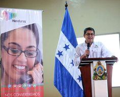 Honduras: JOH pide a los productores sacar provecho de los TLC El mandatario solicita de nuevo al Congreso aprobar la ley para reestructurar Banadesa. El presidente Juan Orlando Hernández estuvo en Danlí.
