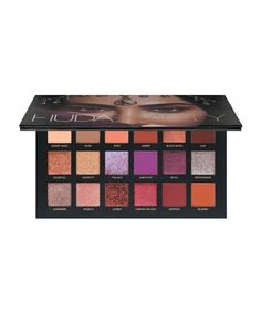 Desert Dusk Palette Huda Beauty | Cult Beauty cultbeauty.co.uk