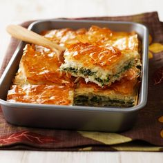KRUPS PREP&COOK Pie Recipes, Healthy Recipes, Main Dishes, Side Dishes, Prep & Cook, Spinach Pie, Savoury Baking, Cooking Wine, Spanakopita