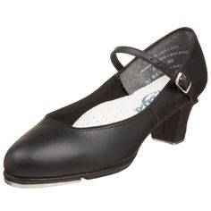 Capezio Womens Tap Jr Footlight Tap ShoeBlack8 M US *** Click image to review more details.(This is an Amazon affiliate link and I receive a commission for the sales)