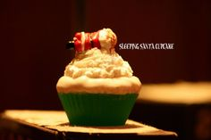 Raspberry Tea, Strawberry, Christmas Soap, Cupcake Soap, Tea Tree, Cinnamon, Vanilla, Spices, Lemon