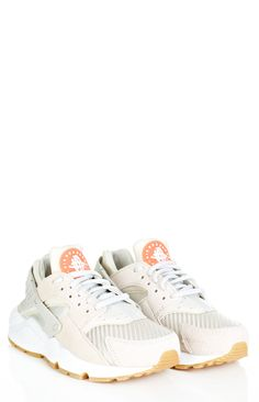 Sneaker Huarache in Beige - Schuhe ANITA HASS | DESIGNER FASHION | The exclusive address for fashion lovers