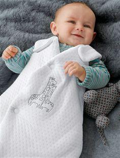 Saco de bebé