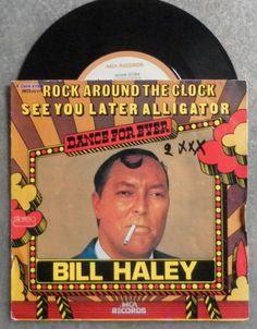 Golden Hits of Rock 'N' Roll Swing Jive & Boogie Woogie 40 Singles 45 toeren met Buddy Holly - Fats Domino - Shakin 'Stevens - Johnny Rivers - Bill Haley en nog veel meer.  CONDITIE: COVER M NM EX VG  / VINYL: M NM EXBuddy Holly - Baby I Do not Care / Valley of TearsFats Domino - Is not That Just Like a Woman / What a PriceSam & Rockin 'Five - Marie / MargieSinterklaas Hawks - Rock N'Roll is goed voor de ziel /Miss MollyHank Mizell - kangoeroe Rock / is niet Got a ThingHenk het mes en de…