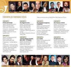 CONCIERTOS TEMPORADA SINFÓNICA 2015-16 - Compra tus boletos en www.ticketpop.com.   [COMPRAR BOLETO] - http://www.ticketpop.com/es/events/detail/orquesta-sinfonica-de-puerto-rico-temporada-sinfonica-2015-2016-1  #ticketpop #mejoreseventos