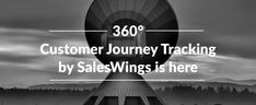 Customer Journey Activity Tracking Launch Customer journey tracking is key to leverage lead insights for marketing performance. SalesWings tracks detailed activity from website & many applications. Marketing Software, Sales And Marketing, Document Tracking, Sales Motivation, Value Proposition, Tracking System, Web Application, Life Cycles, Insight