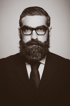 This beard has found some troublesome discrepancies while reviewing your accounts.