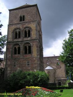 Bad Hersfeld, Germany, 2008.