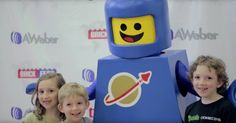 LEGO Fans: Brick Fest Live, a LEGO Fan Experience is coming to the Meadowlands Expo Center, Oct 8-9. Check out brickfestlive.com for all the details!