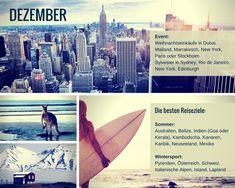 Die besten Reiseziele im Dezember http://www.flitterbook.de/die-besten-reiseziele-fuer-jede-jahreszeit4/
