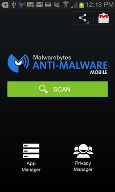 Malwarebytes | Mobile Security - Free Android Anti-Malware