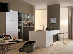 ORLANDO | CLASSIC-FS (LEICHT Küchen)