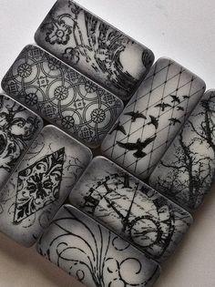 Domino Art