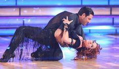 Melissa Gilbert: on her time with 'Dancing With the Stars'