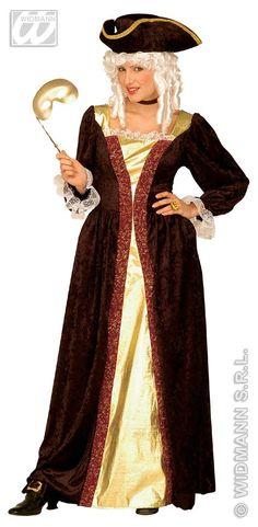 Disfraz de mujer veneciana tienda de disfraces  http://www.disfracessimon.com/disfraces-adultos/67-disfraz-mujer-noble-veneciana-p-67.html