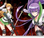High School of the Dead Wallpapers