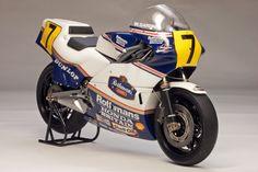 Racing Scale Models: Tamiya
