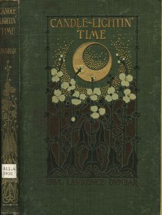 candle-lightin' time--Paul Laurence Dunbar