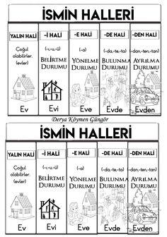 Turkish Language, Study Notes, First Grade, Homeschool, Tuna, Children, Languages, Young Children, Boys