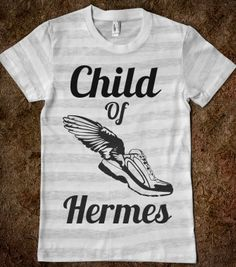 Child of Hermes Shirt
